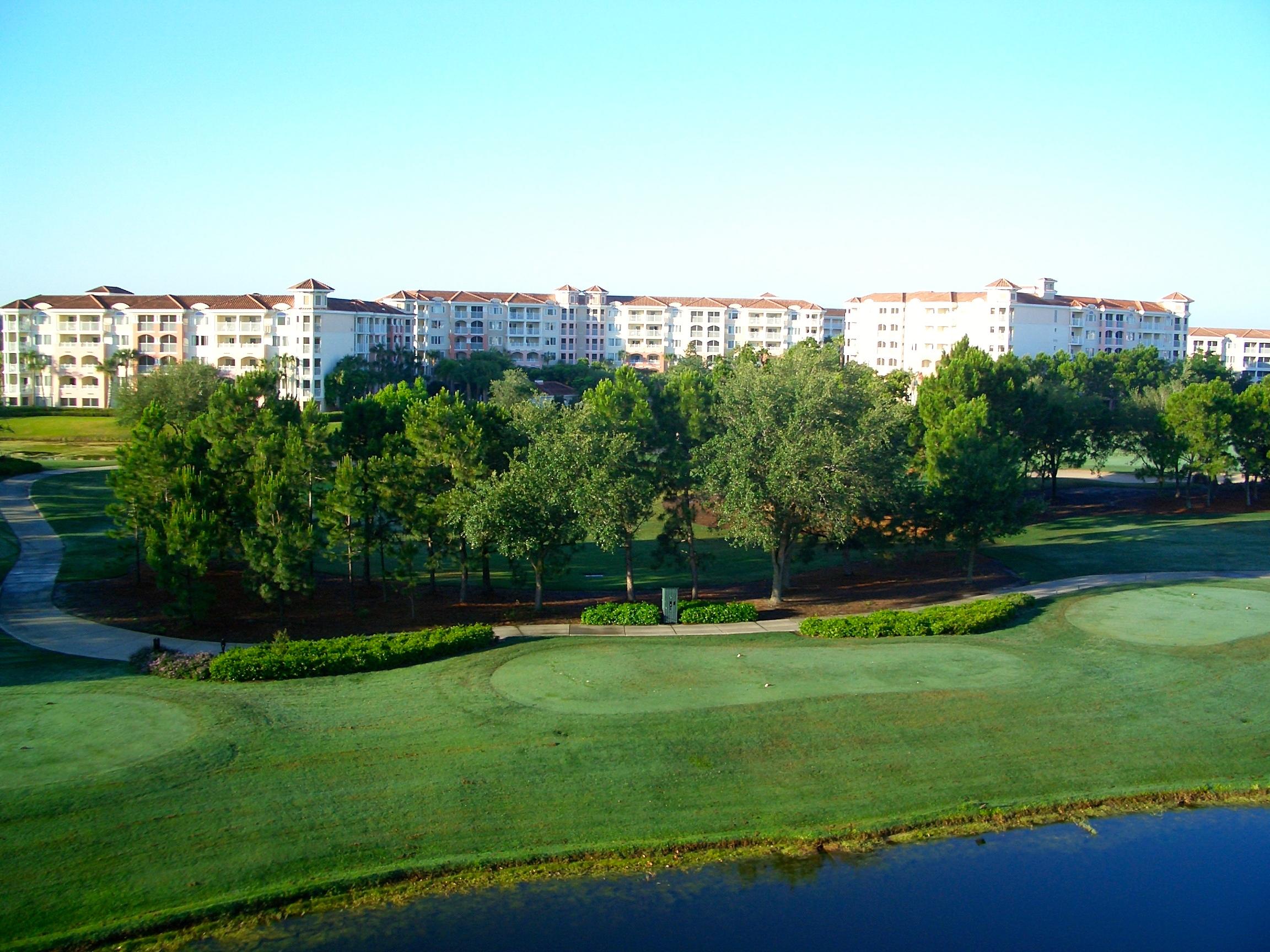 Marriott Grande Vista Orlando Florida - Review and Photo Tour ...