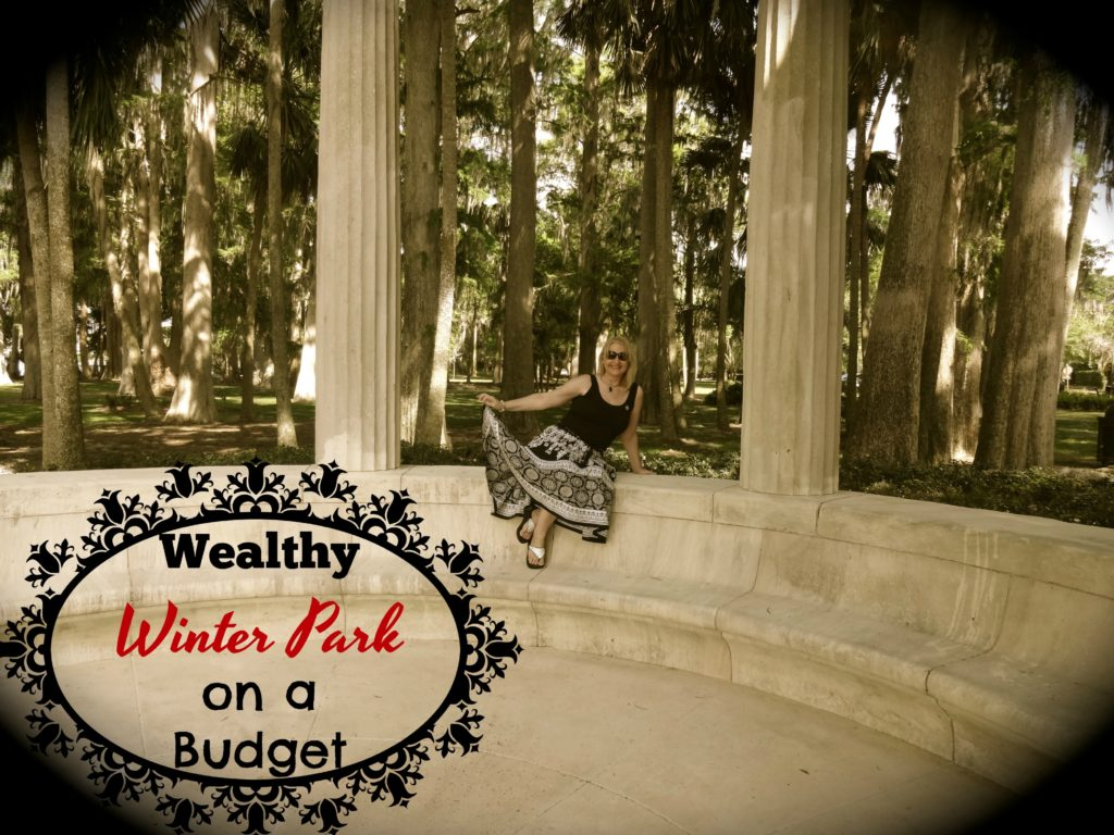 Wealthy Winter Park on a Budget: 6 Things To Do