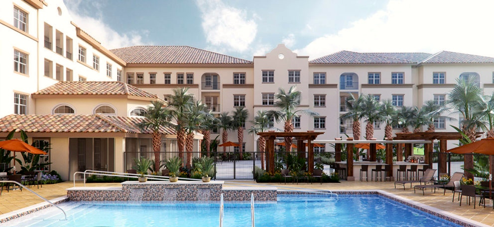 Volterra: Resort-Style Senior Living at ChampionsGate in Florida