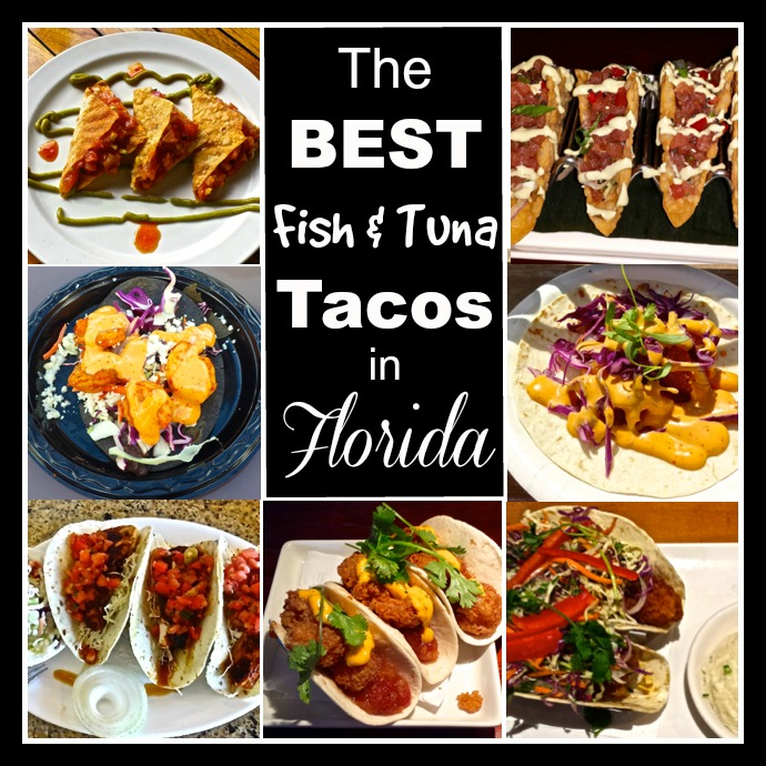 Florida fun and fork florida 39 s travel and food magazine for Best fish taco recipe in the world